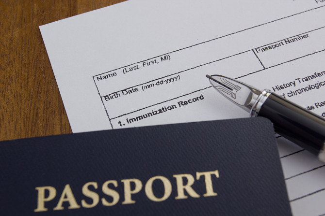 Photo: Heading abroad this summer? Check in with your ...