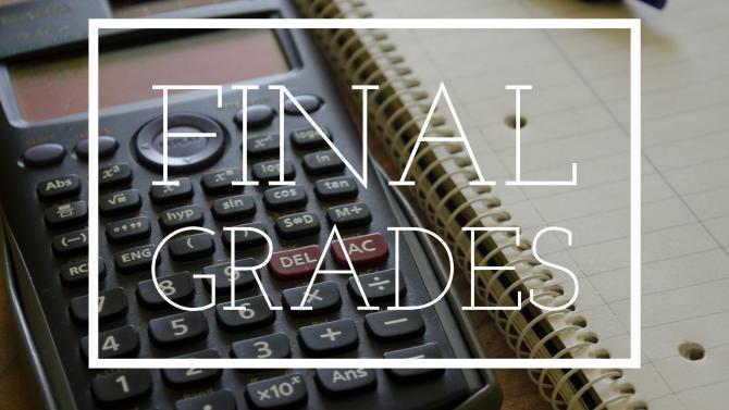 Photo: Orange Campus Faculty: Submit Final Grades