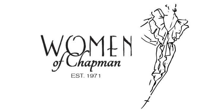 Photo: Women of Chapman Committee Awards $50K to Stude...