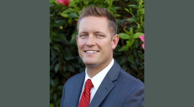 Photo: Chapman Law Alumnus Obtains $2.25M Verdict in C...