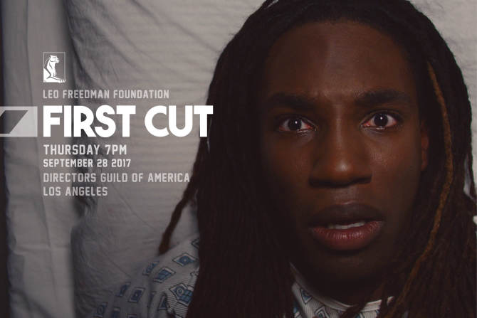 Photo: Join us for our First Cut 2017 Film Showcase in...