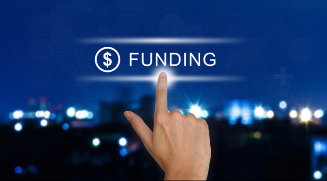 Photo: Faculty Opportunity Fund