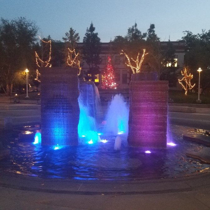 Photo: Just a reminder, the Chapman University campus is closed Dec. 22 th...