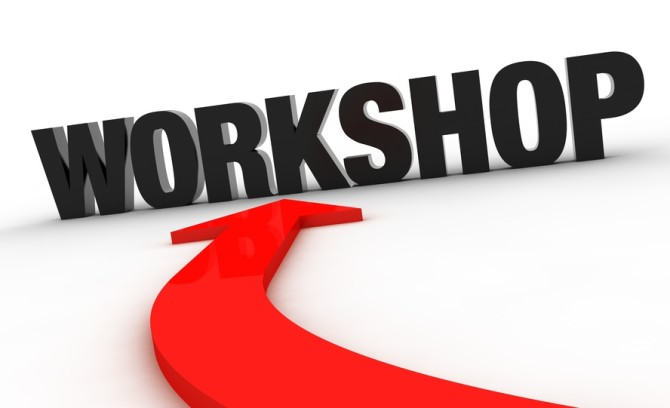 Photo: 2018 Graduate Workshops