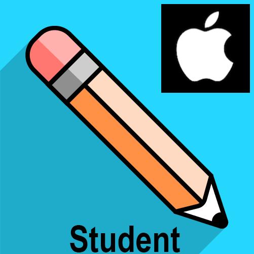 Photo: Blackboard Student App