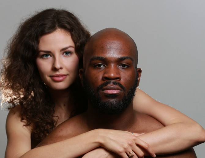 Photo: Gender-bending 'Othello' to open at Chapman Uni...