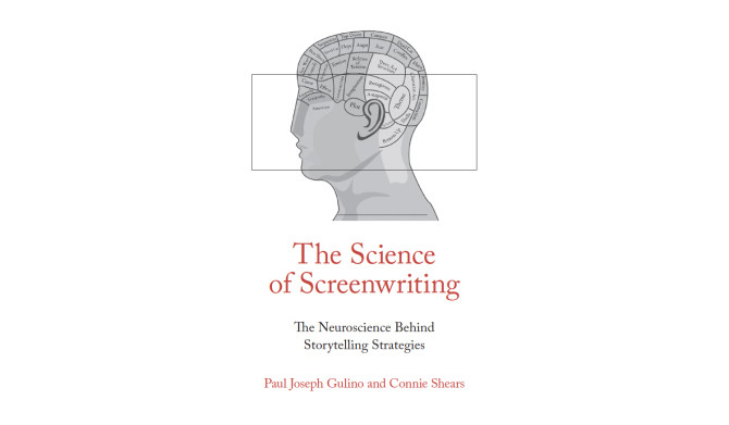 Photo: Available Now - The Science of Screenwriting