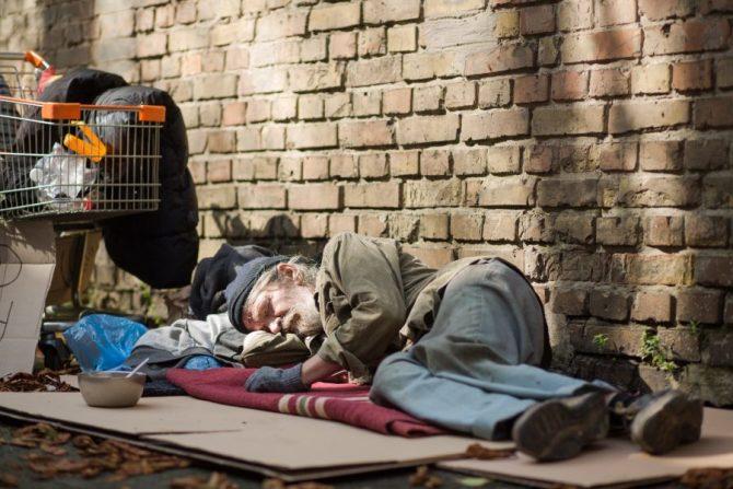 Photo: Examining California's Housing and Homelessness...