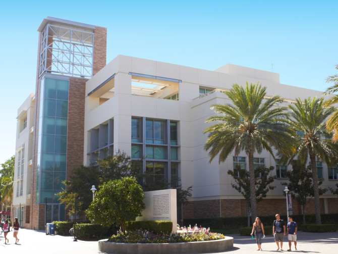Photo: Chapman's MBA Program Earns Highest Marks Ever ...