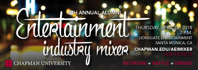 Photo: In just three weeks, our largest alumni event of the year is happen...