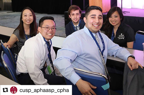 Photo: Over the weekend, the Chapman chapter of the California Pharmacists...