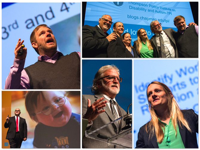 Photo: Preview of the 3rd DisAbility Summit: Research,...