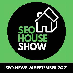 SEO-News im September 2021