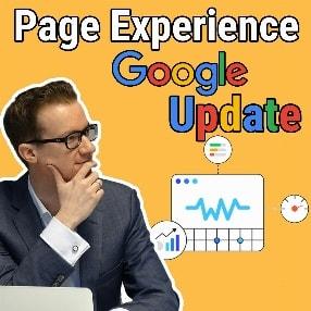 Google Page Experience Update: Core Web Vitals messen und optimieren