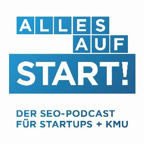 SEO ohne Suchvolumen: Das größte Problem innovativer Unternehmen! [Alles auf Start Episode 12]