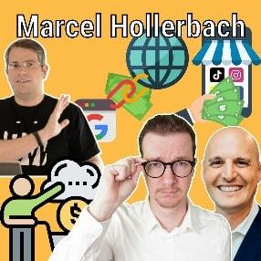 Marcel Hollerbach über Linkhandel und die E-Commerce Zukunft