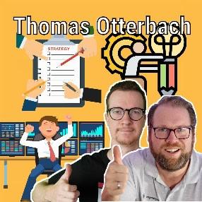 Thomas Ottersbach von PageRangers über SEO-Driven Content Marketing