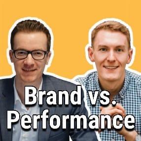 Markenaufbau mit Performance Marketing | Arthur Mai von IONOS im Interview