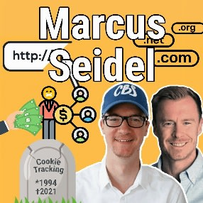Marcus Seidel über Domains, Affiliate Marketing und Cookie Tracking