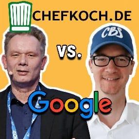 Wie Chefkoch.de Google bei der Rezept-Suche schlagen will | Hanns Kronenberg im Interview