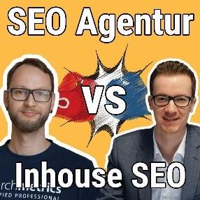 SEO Agentur vs. Inhouse SEO: Sebastian Adler im Interview