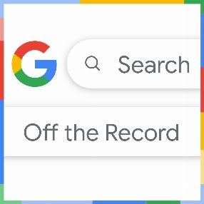 Transcription for Google I/O 2021, information retrieval, and more!