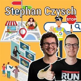 Stephan Czysch über SEO Strategie, Agenturen und Local SEO
