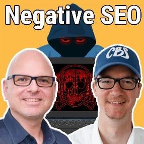 Negative SEO erkennen und bekämpfen | Ralf Seybold im Interview