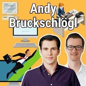 Andy Bruckschlögl von Ryte über die Zukunft von SEO