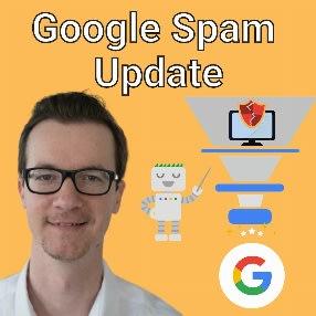 Google Spam Updates im Juni 2021: Webspam soll aus der Suchmaschine verbannt werden