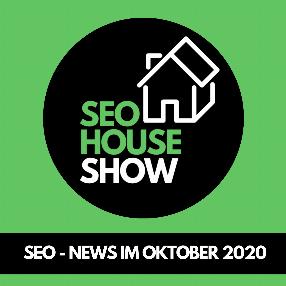 SEO-News im Oktober 2020