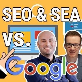 Suchmaschinenmarketing 2021: SEO & Google Ads erfolgreich einsetzen | Alexander Küblbek im Interview