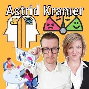 Astrid Kramer über SEO und UX