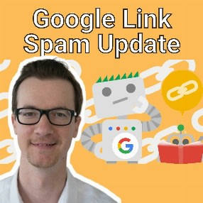 Google Link Spam Update Juli 2021: Vorsicht bei Affiliate und Sponsored Links!