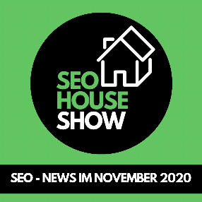 SEO-News im November 2020