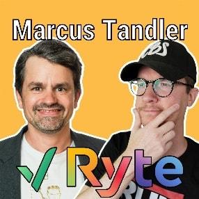 Marcus Tandler über Top 10 Tests, Priorisierung von Onpage SEO und klimaneutrale Websites
