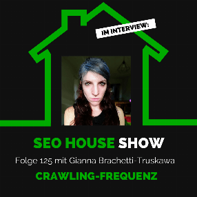 Crawling-Frequenz – Interview mit Gianna Brachetti-Truskawa