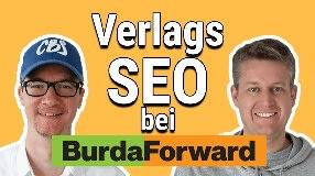 Video: Verlags-SEO: Redaktionellen Content mit SEO Traffic monetarisieren | Valentin Pletzer im Interview