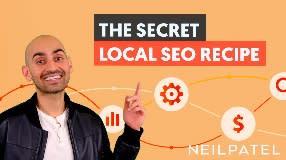Video: The Secret Local SEO Recipe - Module 2 - Lesson 3 - Local SEO Unlocked