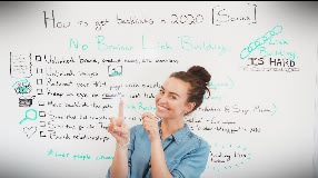 Video: How to get Backlinks in 2020 and 2021 [Series] - Whiteboard Friday