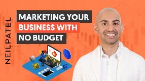 Video: The Most Effective Ways to Market Your Business With No Budget
