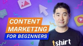 Video: Content Marketing For Beginners: Complete Guide