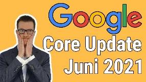 Video: Google Core Update Juni 2021: Was Du jetzt wissen musst!