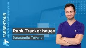 Video: Kostenlosen Rank Tracker erstellen: So trackst du deine Keyword Rankings [Datastudio Tutorial]