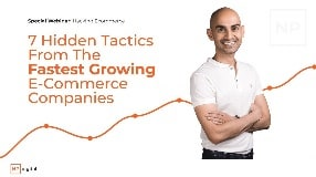 Video: 7 Hidden Tactics From The Fastest Growing E-Commerce Companies