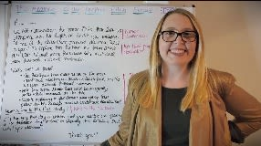 Video: #WhiteboardFriday: The Anatomy of the Perfect Pitch Email