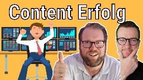 Video: Erfolgsmessung im SEO-Driven Content Marketing | Thomas Ottersbach von PageRangers im Interview