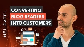 Video: How to Convert Blog Readers Into Customers