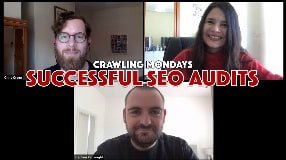 Video: How to Develop Successful SEO Audits: Avoiding Top Issues & Challenges