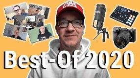 Video: Best-Of #SEODRIVEN 2020: Highlights aus dem SEO Podcast von Christian B. Schmidt